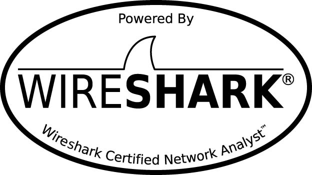 Powered by Wireshark