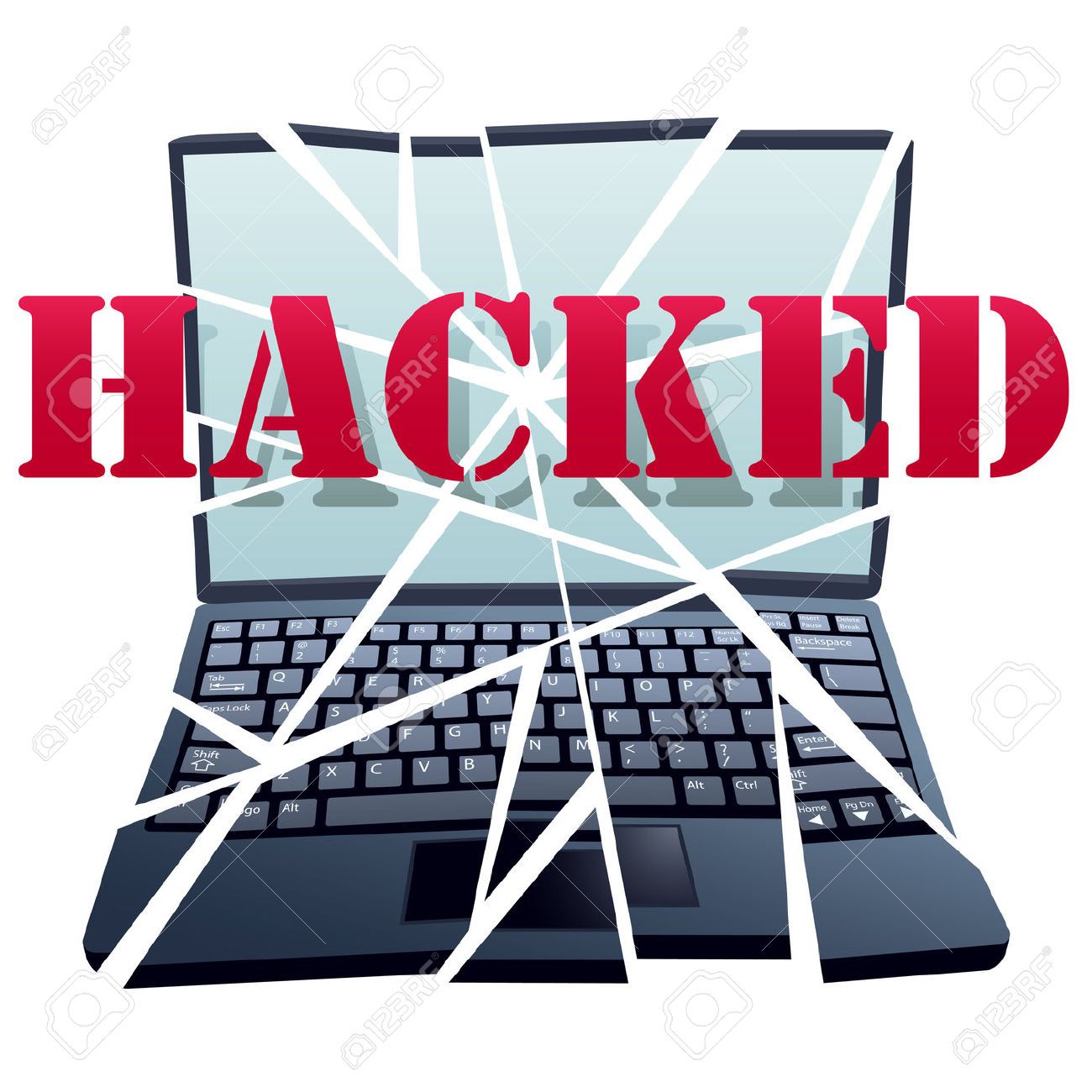 Don't Get Hacked